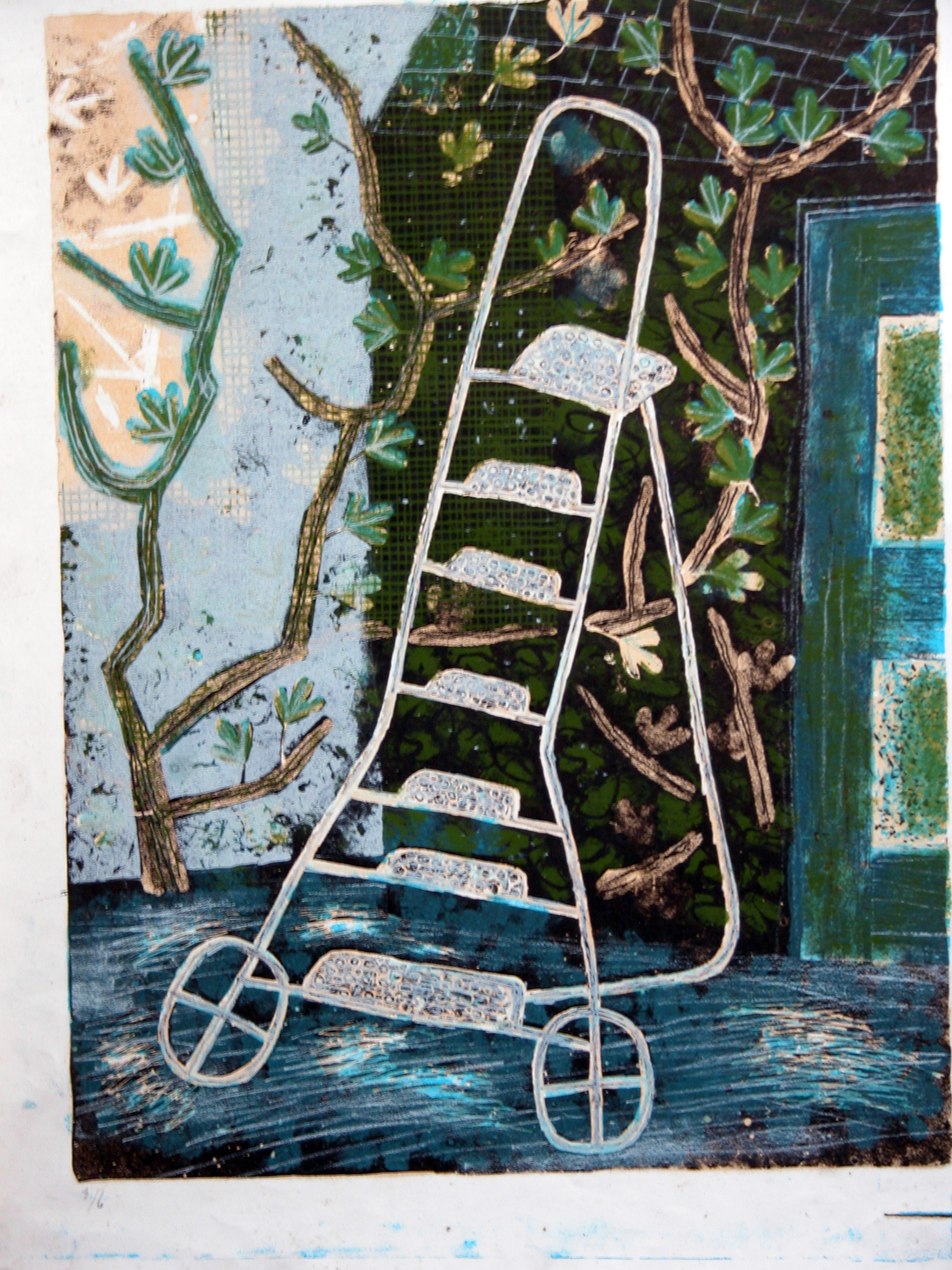 TO Litho Vine Ladder copy